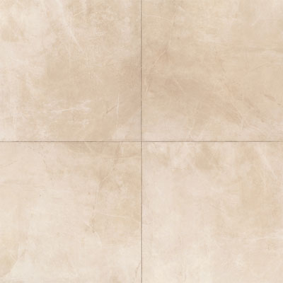 Daltile Concrete Connection 6 1/2 x 6 1/2 Boulevard Beige CN9065651P6