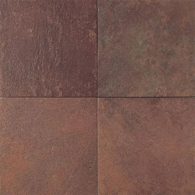 Daltile Continental Slate 12 x 12 Indian Red CS5112121P6