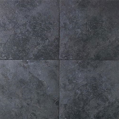 Daltile Continental Slate 12 x 12 Asian Black CS5312121P6