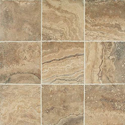 Daltile Cortona Light Polished 16 x 24 Mediterranean Sand CR16 16241L