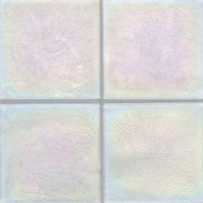 Daltile Cristallo Glass 4 x 4 Aquamarine CR50 441P