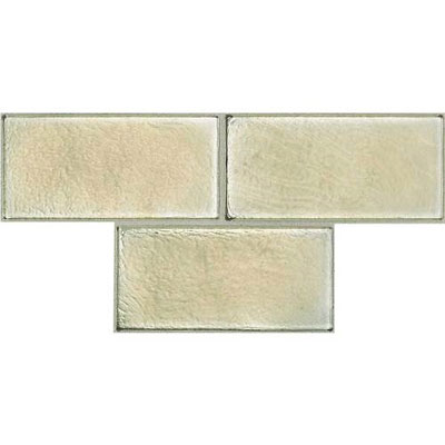 Daltile Cristallo Select 4 x 4 Cinnamon Topaz CR56 441P