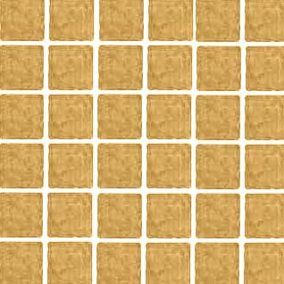 Daltile Design Porcelain Unpolished Mosaic Realgar P216 11MS1P