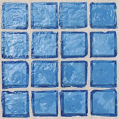 Daltile Egyptian Glass Mosaics Clear 1 X 1 Tile Amp Stone Colors