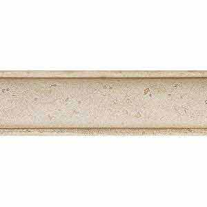 Daltile Fashion Accents Dynasty Liners 1 x 8 Torello Crema FA77158DECO1P