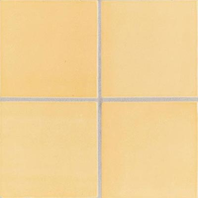 Daltile Earthen Art Folio #1 (6 x 6) Lemon Custard AT11 661P