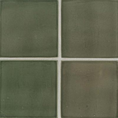 Daltile Earthen Art Folio #1 (6 x 6) Martini Olive AT07 661P