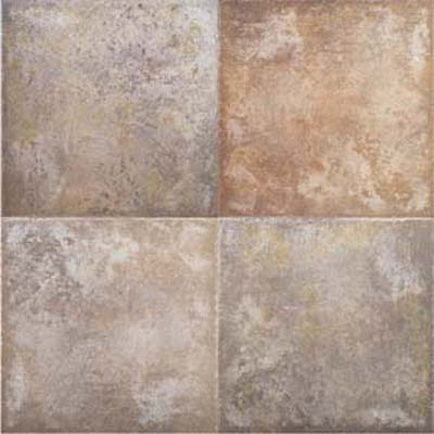 Daltile French Quarter 4 x 4 Spicy Gumbo 3105 44DOT1P1