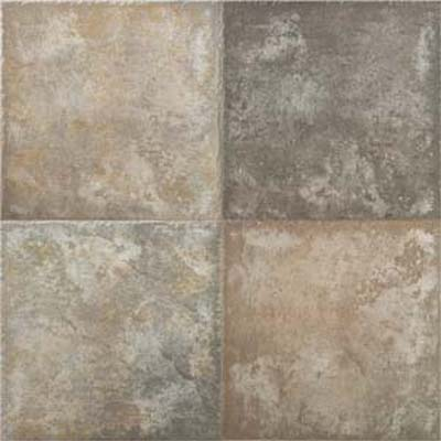 Daltile French Quarter Hexagon Orleans Moss 3107 12HEX1P1