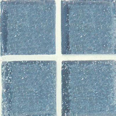 Daltile Glass Mosaic - Venetian Glass 3/4 x 3/4 Aqua Blue VG29 3434PM1P