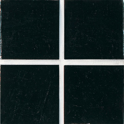 Daltile Glass Mosaic - Venetian Glass 2 x 2 Black VG26 22PM1P