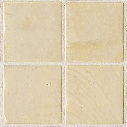 Daltile Glass Mosaic - Venetian Glass 3/4 x 3/4 Ivory VG57 3434PM1P