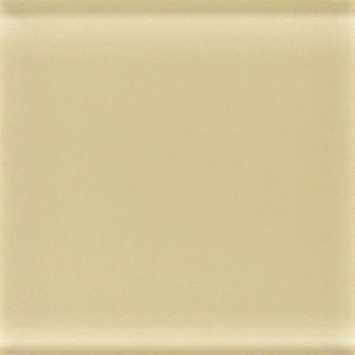 Daltile Glass Reflections Gloss 4 1/4 x 12 3/4 Cream Soda GR18 4121P