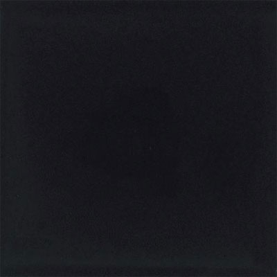 Daltile Glass Reflections 4 1/4 x 8 1/2 Frosted Midnight Black GR20 48F1P