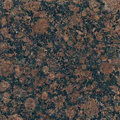 Daltile Granite 12 x 12 Polished Baltic Brown G704 12121L