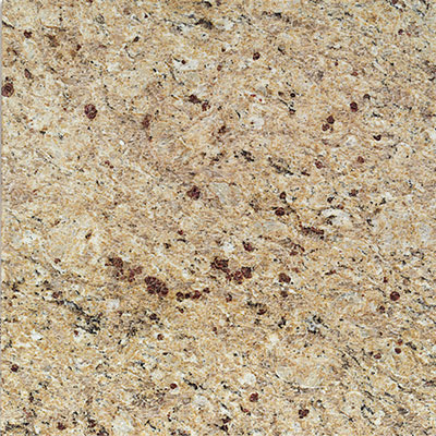 Daltile Granite 12 x 12 Polished Venetian Gold G215 12121L