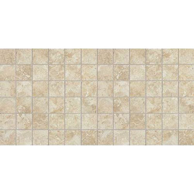 Daltile Heathland Mosaic Sunrise Blend HL07 22MS1P2