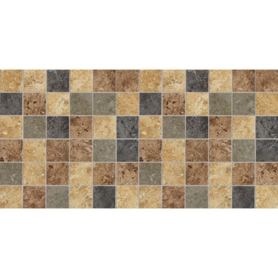 Daltile Heathland Mosaic Sunset Blend HL08 22MS1P2