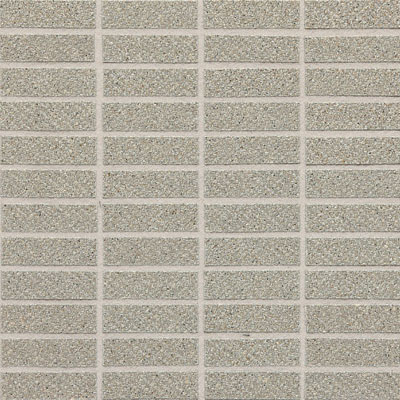 Daltile Identity Fabric Visual Mosaic Unpolished Cashmere Gray MY25 13MS1P2