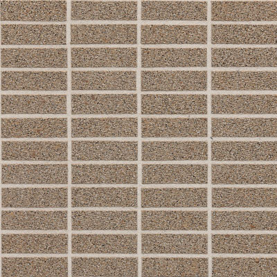 Daltile Identity Fabric Visual Mosaic Unpolished Imperial Gold MY23 13MS1P2