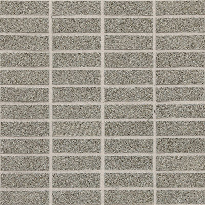 Daltile Identity Fabric Visual Mosaic Unpolished Metro Taupe MY22 13MS1P2