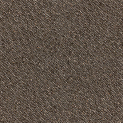 Daltile Identity Fabric Visual 18 x 18 Light Polish Oxford Brown MY24 18181L