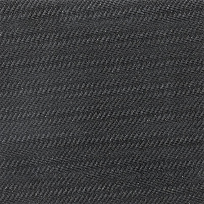 Daltile Identity Fabric Visual 18 x 18 Light Polish Twilight Black MY26 18181L