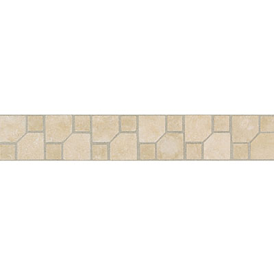 Daltile Incan Stones Border Torreon Honed Parral Border 2 x 12 T711 212BRB1U
