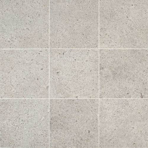 Daltile Industrial Park 12 x 12 Light Gray