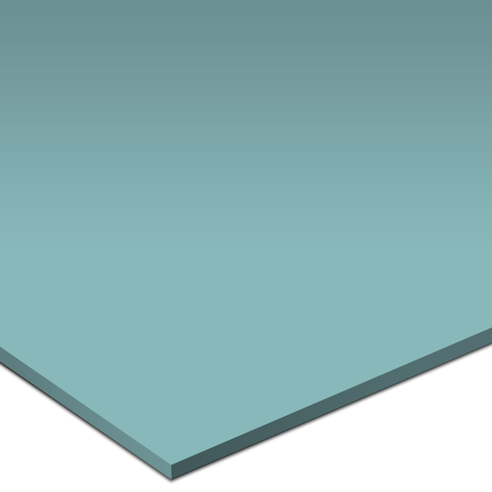 Daltile Keystones Unglazed Hexagon 2 x 2 Aqua Glow (Group 3) D197 2HEXGMS1P