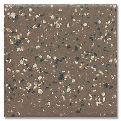 Daltile Keystones Unglazed Mosaic 2 x 2 Artisan Brown Speckle D204 22MS1P