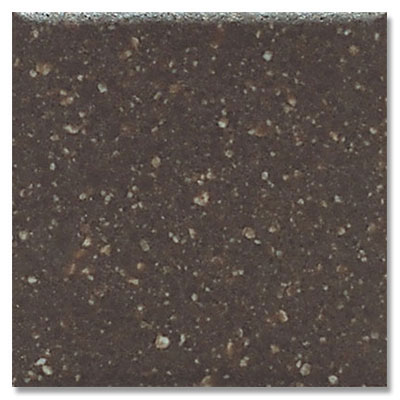 Daltile Keystones Unglazed Mosaic 1 x 1 Cityline Kohl Speckle (Group 3) D207 11MS