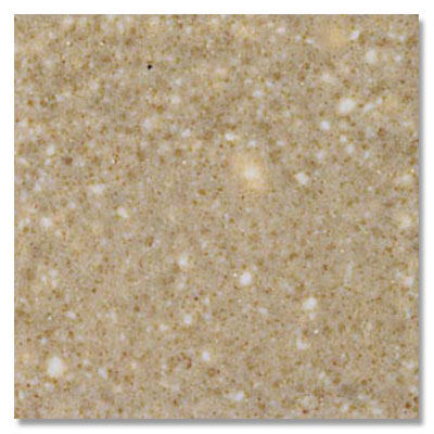 Daltile Keystones Unglazed Hexagon 2 x 2 Mottled Medium Brown (Group 1) D050 2HEXMS1P