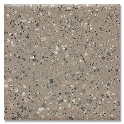 Daltile Keystones Unglazed Mosaic 2 x 2 Uptown Taupe Speckle (Group 2) D202 22MS1P