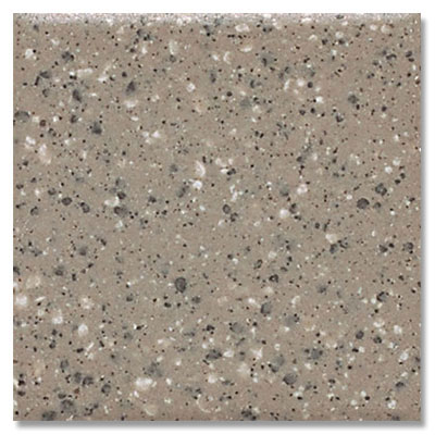 Daltile Keystones Unglazed Hexagon Mosaic Uptown Taupe Speckle (Group 2) D202