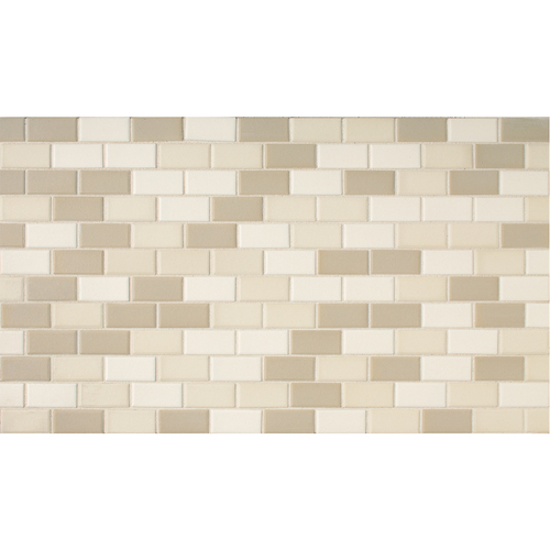 Daltile Keystones Blends 2 x 1 Beach