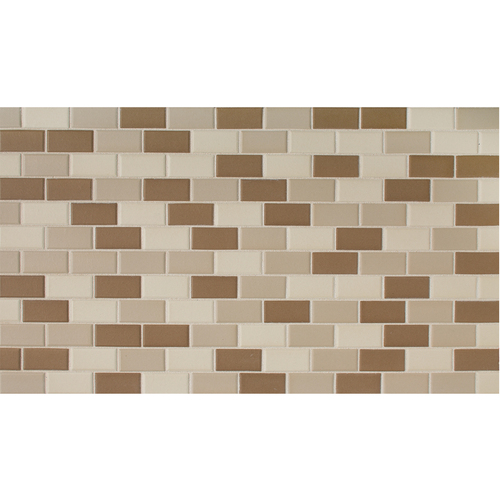 Daltile Keystones Blends 2 x 1 Khaki