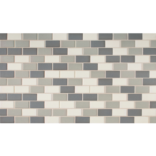 Daltile Keystones Blends 2 x 1 Moonlight