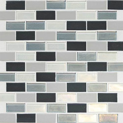 Daltile Keystones Coastal 2 x 1 Offset Tropical Thunder Blend CK88 21BJPM1P