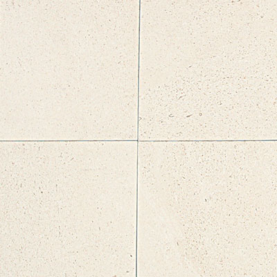 Daltile Limestone 12 x 12 Honed Chiffon Cream L193 12121U