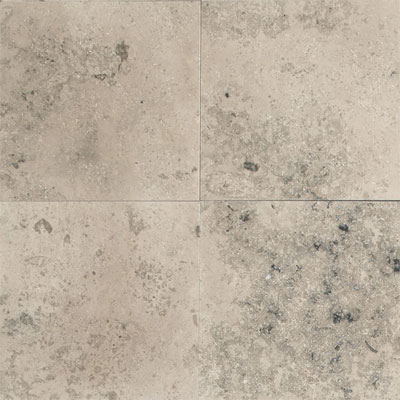 Daltile Limestone 12 x 12 Honed Jurastone Grey-Blue L712 12121U