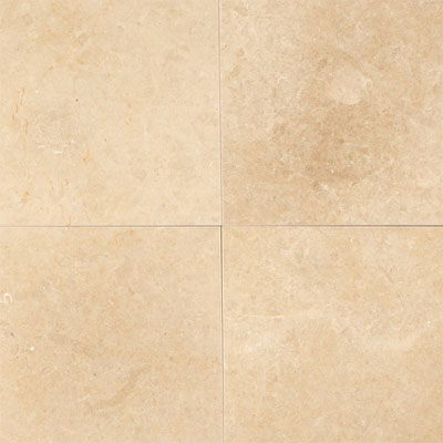 Daltile Limestone 16 x 16 Honed Jerusalem Antique Gold L782 16161U