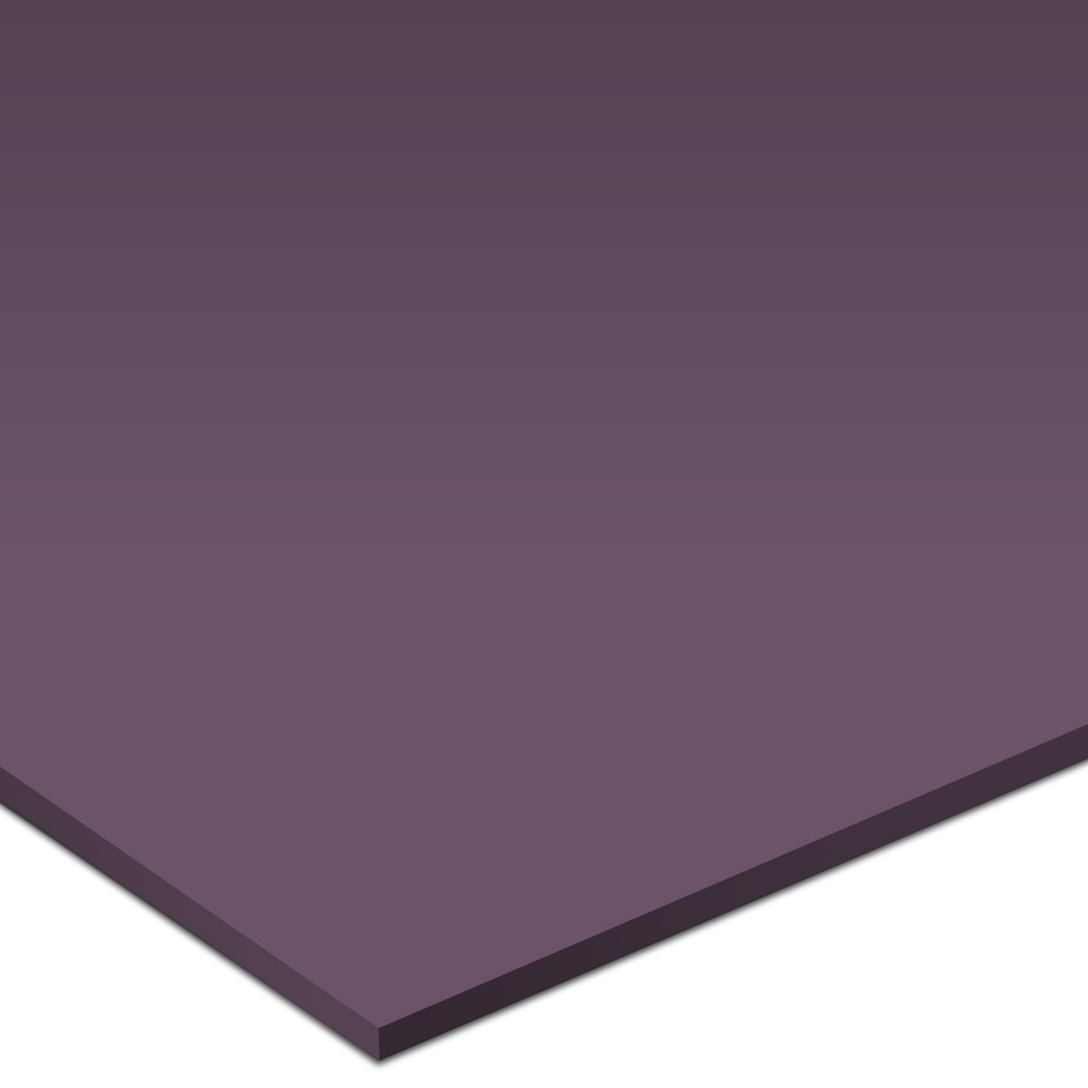Daltile Liners Round 1/2 x 6 Grape DH571/26RND1P2
