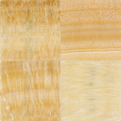 Daltile Marble 12 x 12 Polished Honey Onyx