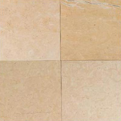 Daltile Marble 16 x 16 X 3/8 Honed Champagne Gold M760 16161U