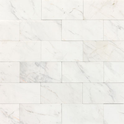 Daltile Marble 3 x 6 (All the other Marbles) Contempo White Polished M313361L