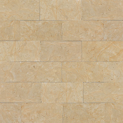 Daltile Marble 3 x 6 (Champagne Gold) Champagne Gold Honed M760361U