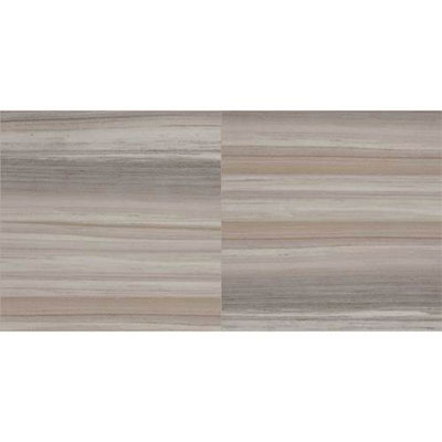 Daltile Marble Attache 12 x 24 Polished Turkish Skyline