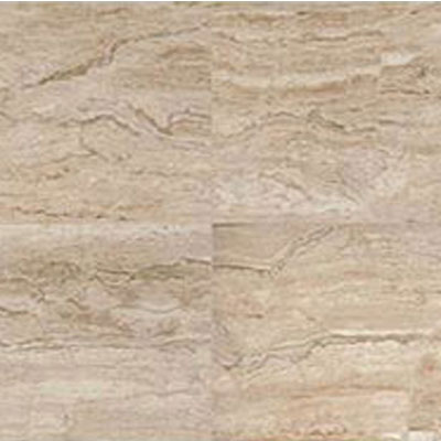 Daltile Marble Attache 24 x 24 Polished Travertine