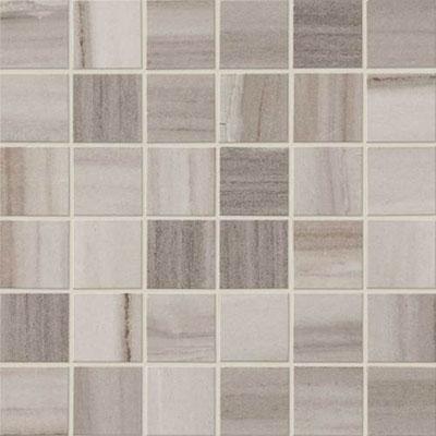 Daltile Marble Attache Mosaic 2 X 2 Matte Turkish Skyline